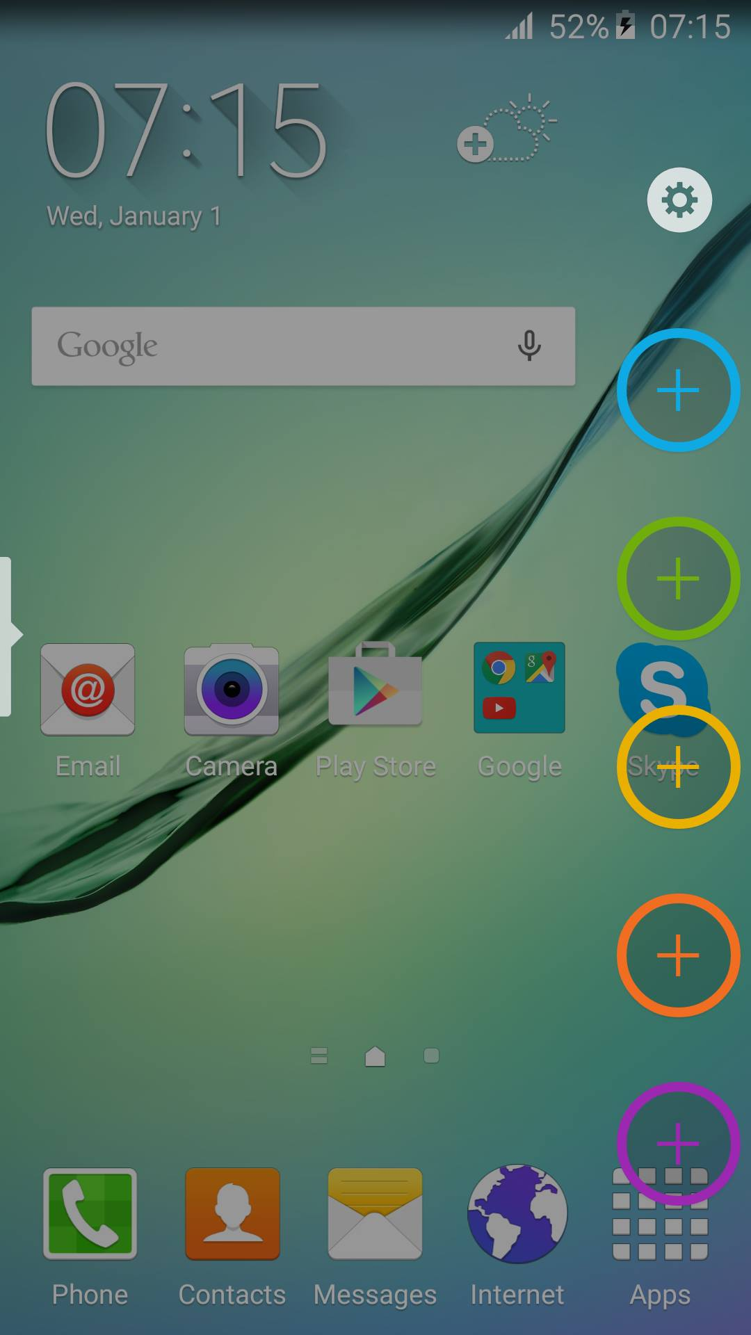 Samsung Official & Fixed Rom | Guideline For What Ever You Wish To